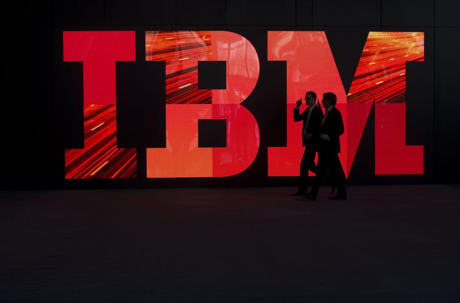 IBM / CeBIT