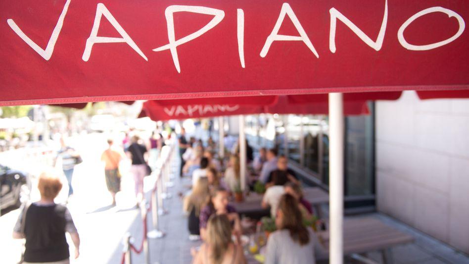 Vapiano: 13 Millionen Euro Verlust in neun Monaten
