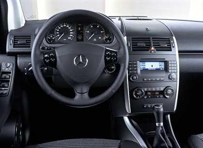 Innenraum: Der TAF-Faktor als Zauberformel für Wohlbefinden im Auto