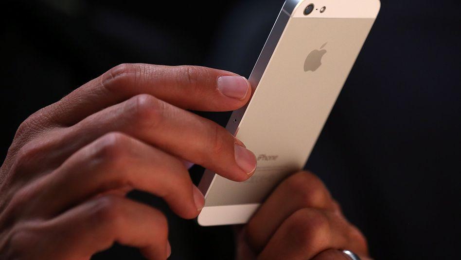 iPhone: Hacker können öffentliches WLAN nutzen, um Daten abzugreifen