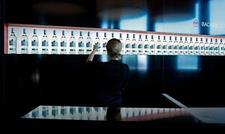 Last Order: Wo werden die Menschen nun ihren Drink nehmen?