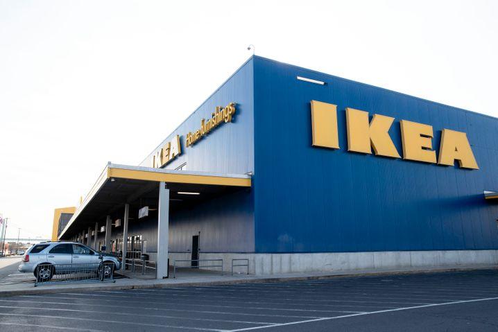 Ikea schließt seine Filialen in Deutschland