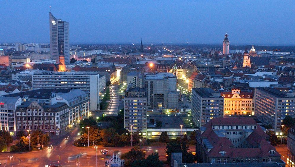 Immobilien-Standorte: Leipzig und Dresden vor Berlin, Köln und München