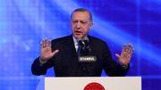 Erdoğan schasst abermals türkischen Zentralbankchef