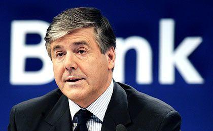 20 Milliarden Euro gefällig? Deutsche Bank-Chef Josef Ackermann