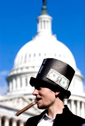 Liquiditätsversorgung der Realwirtschaft: US-Unternehmen finanzieren sich vielfach direkt am Kapitalmarkt