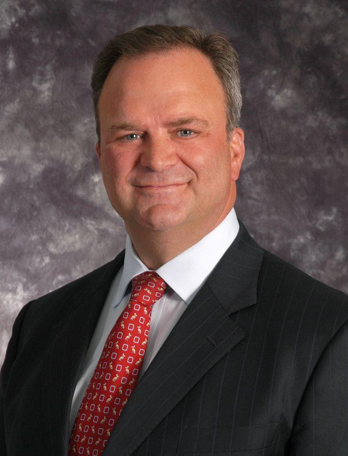 Scott Powers: Herr über State Street Global Advisors, des Investmentarms des Unternehmens