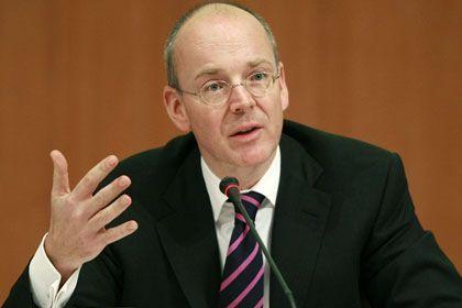Wichtigster Schaeffler-Banker: Commerzbank-Chef Blessing