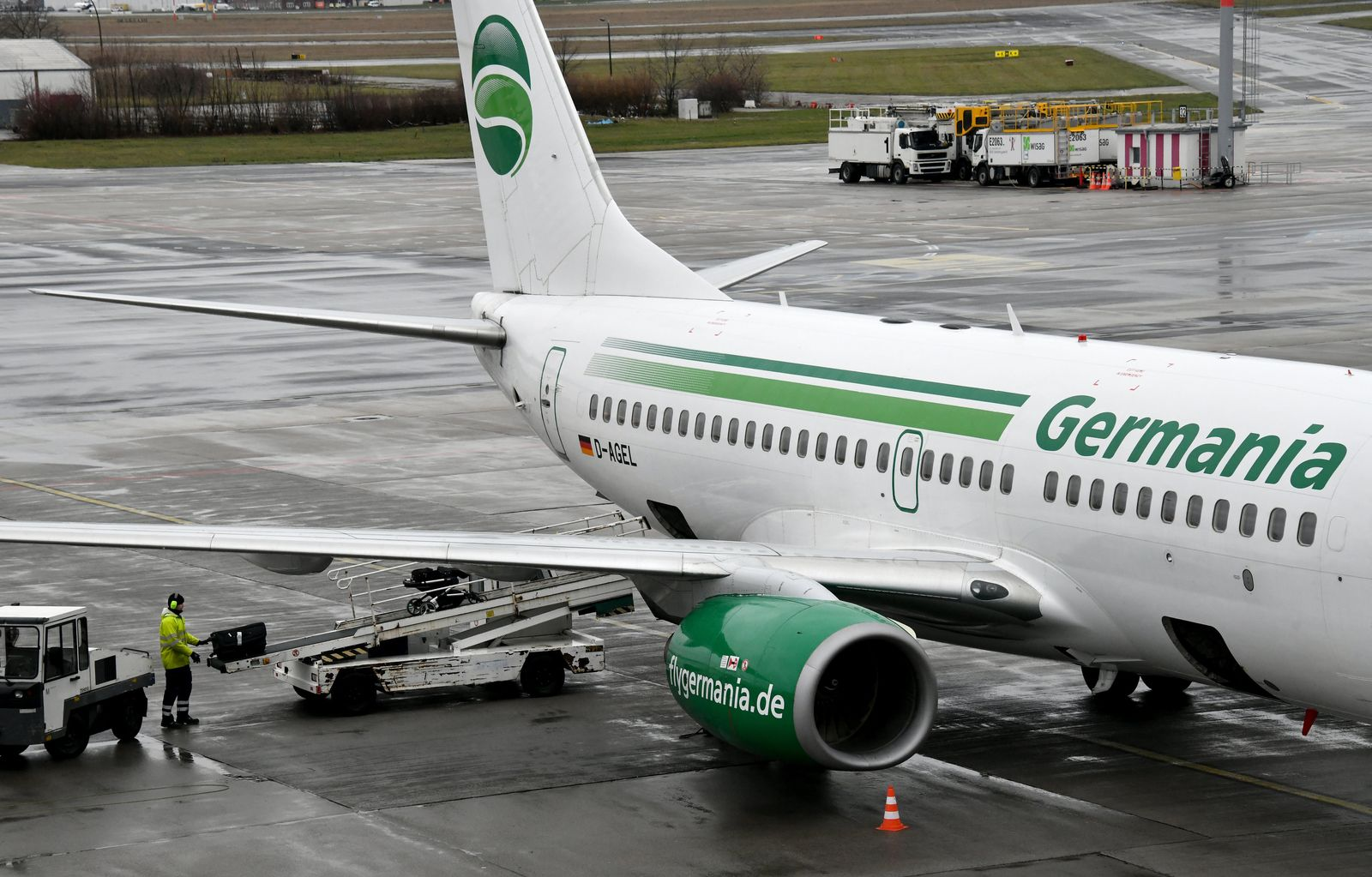 Airline Germania