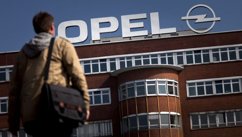 Bochumer Opel-Werk: Autoexperte Dudenhöffer hält Schließung für unausweichlich