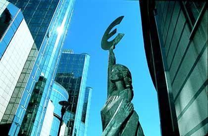 Währung: Gemeinsame Wege mit dem Euro