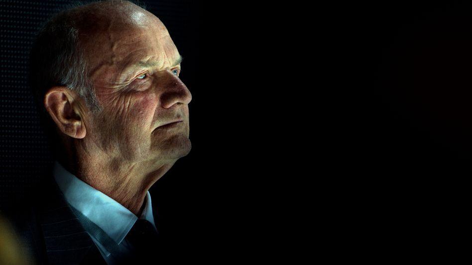 Ferdinand Piëch: Verkauf seiner Anteile vollzogen