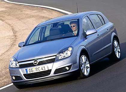 Opel Astra: Die Rüsselsheimer müssen bei der Produktion zulegen - diese Probleme hätte VW zum Start des Golf gerne gehabt
