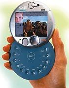 Nur eine Studie: Tatsächlich muss Siemens vorläufig Motorola-Handys anbieten