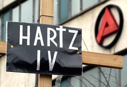 Hartz IV: In der Debatte um die Zukunft des deutschen Sozialstaats geben in Moment die Populisten den Ton an