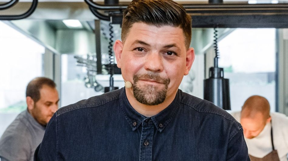 """""""Halten Sie Ihr Vesprechen"""": TV-Koch und Restauranbetreiber Tim Mälzer gehört zu den Unterzeichnern des Schreibens."""