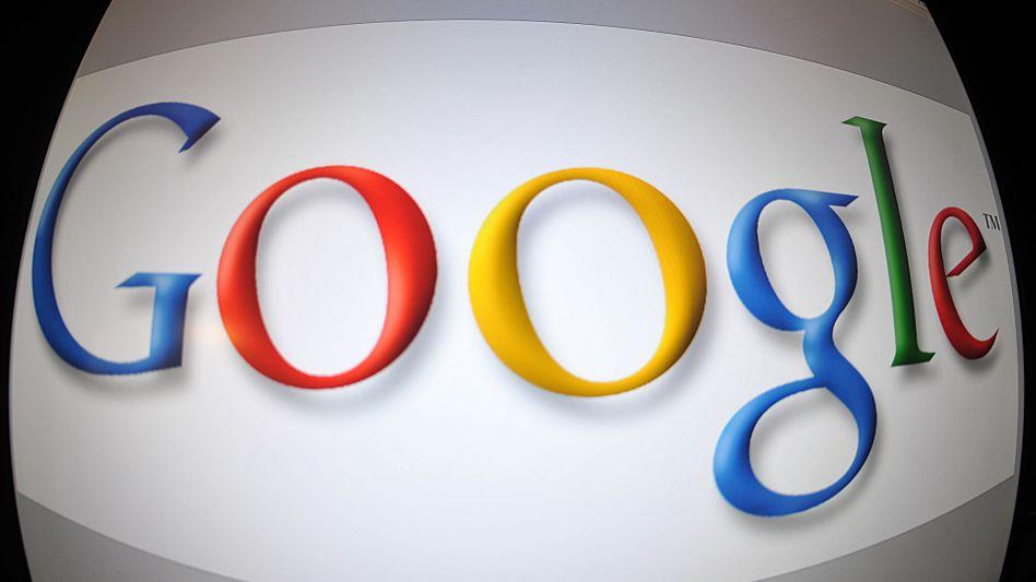 Internetkonzern Google: Trotz prall gefüllter Kassen in Höhe von rund 37 Milliarden Dollar hatten die Analysten auf einen höheren Gewinn gehofft