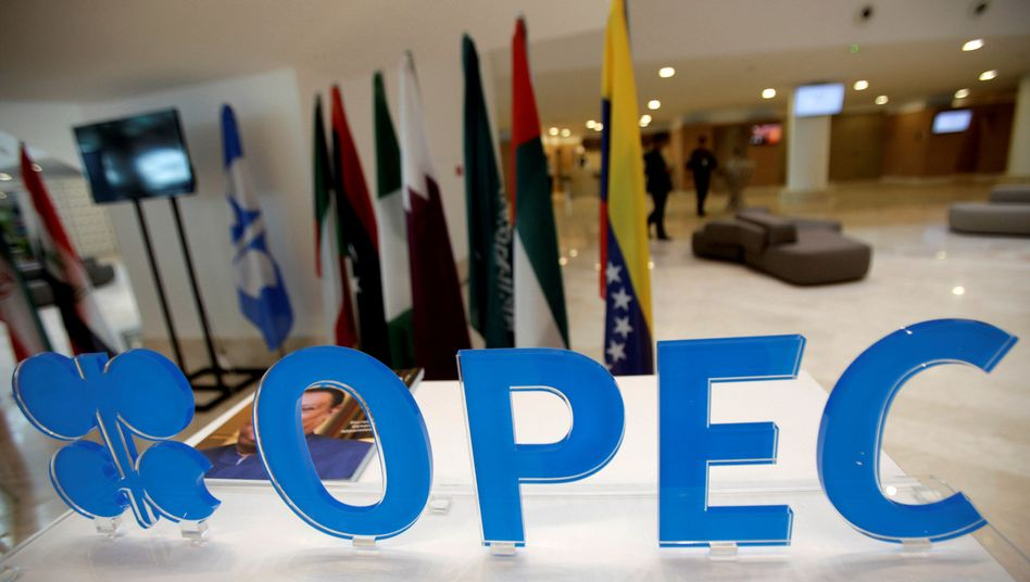 OPEC-Treffen in Wien: Das Kartell steht kurz vor einer Einigung auf eine Kürzung der Förderung