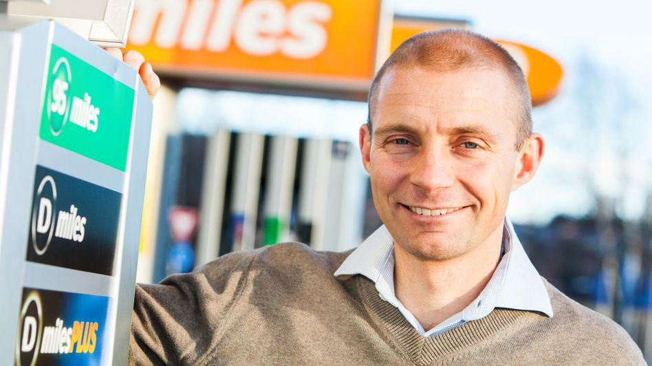 """Tankstellen-Manager Svela: """"Ein Elektroauto wird niemals fossile Brennstoffe benötigen. Diesen Fakt müssen wir anerkennen."""""""