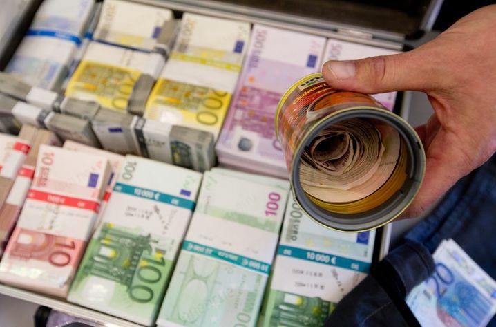 Geld - was tun damit und wie verdienen?