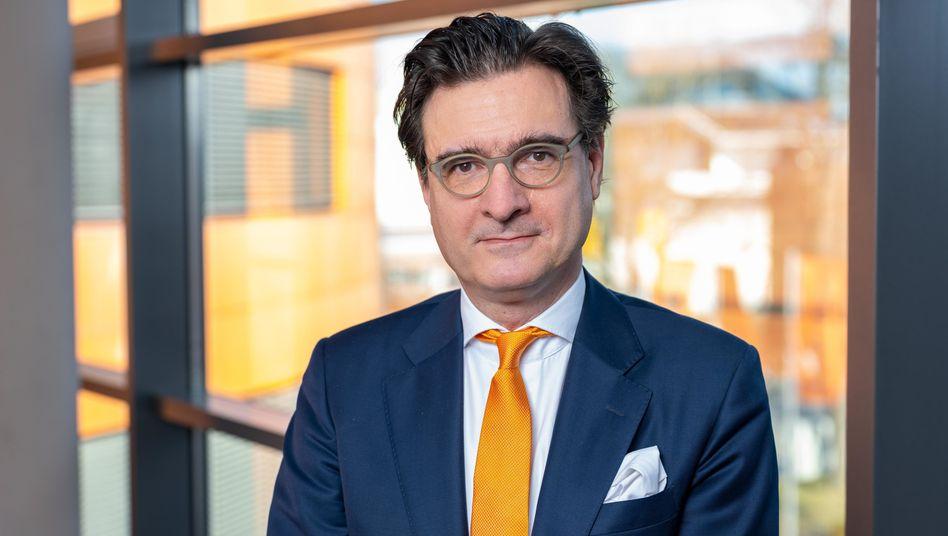 Kai Andrejewski: Der ehemalige KPMG-Manager betreute Dax - und MDax -Konzerne