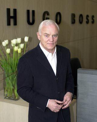 """""""Rini"""" zieht einen Schlussstrich: Der altgediente Boss-Vormann Baldessarini nimmt seinen Hut"""