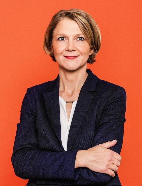 Doreen Nowotne: Die Private-Equity-Expertin und Multiaufsichtsrätin aus Sachsen übernimmt den Aufsichtsratsvorsitz beim scheuen Haniel-Clan