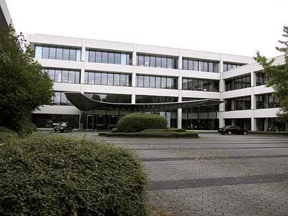 KarstadtQuelle-Hauptverwaltung in Essen: Erste Sanierungserfolge