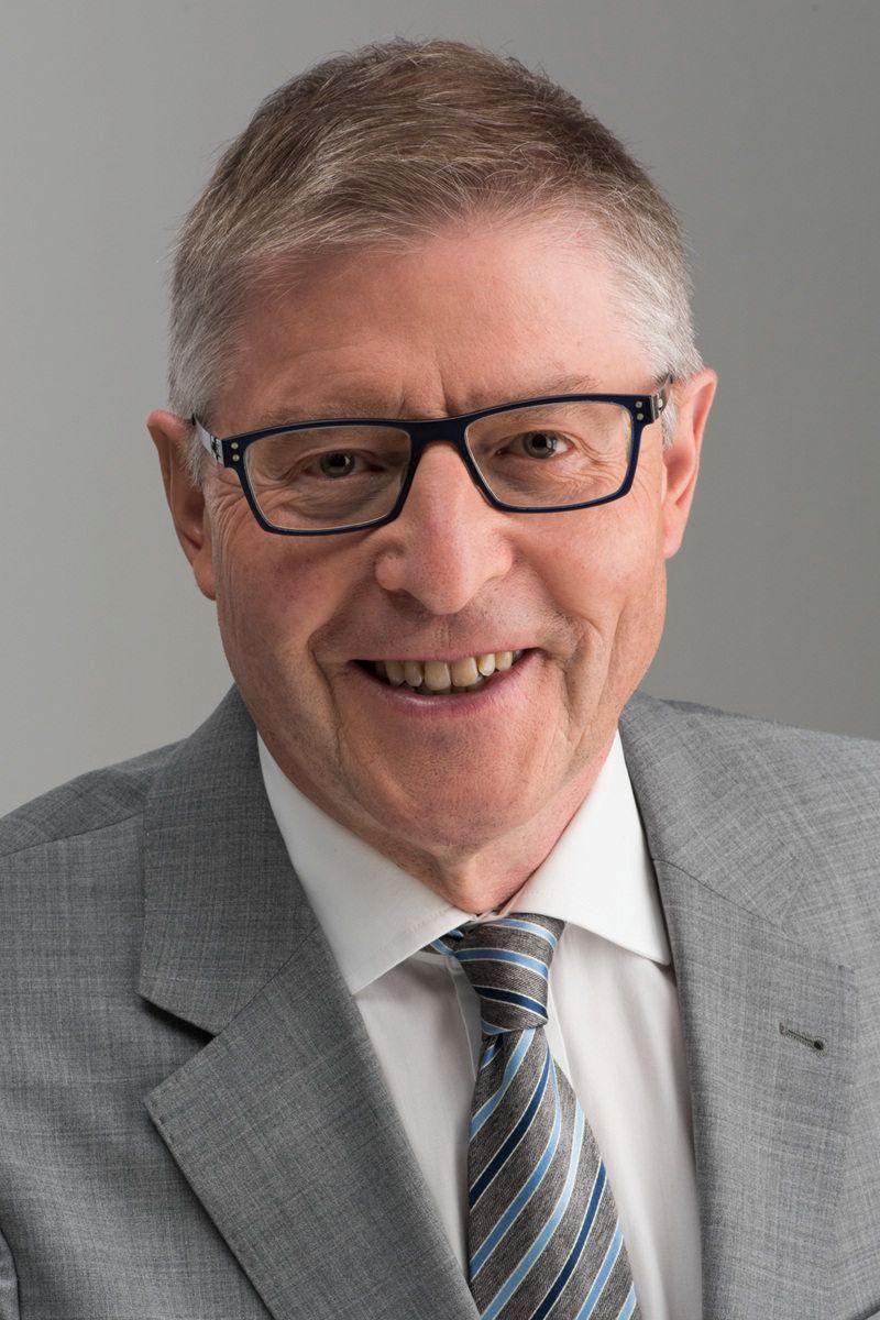 Dr. h.c. Wilhelm Schluckebier