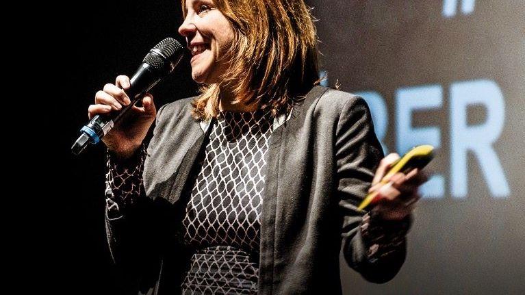 ONLINEEXPERTISE Google-Managerin Sarah Fix-Bähre zieht in den Schwarz-Aufsichtsrat ein