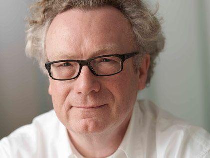 Trendforscher: Peter Wippermann ist Gründer und Gesellschafter des Hamburger Trendbüros und lehrt seit 1993 Kommunikationsdesign an der Folkwang Hochschule Essen
