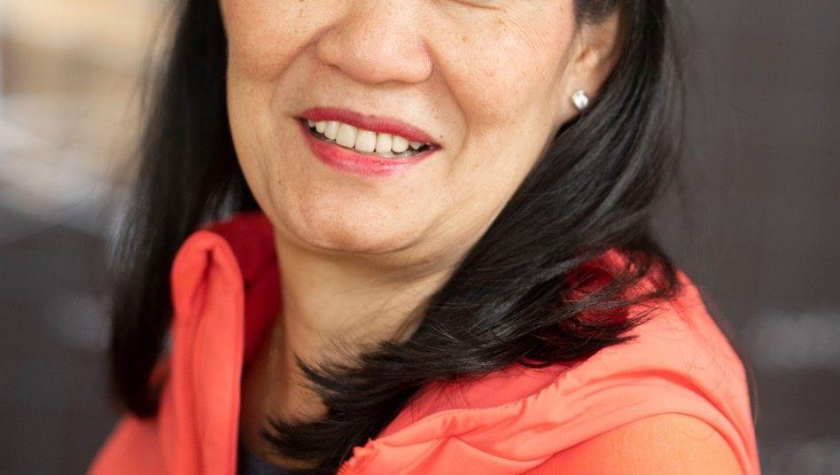 Melody Harris-Jensbach