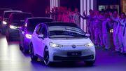 VWs Hoffnungsträger ID.3 enttäuscht im Test