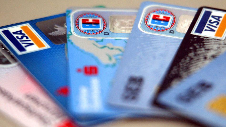 Bald auch ohne PIN oder Unterschrift: Bezahlen mit Bankkarte ist per Funk möglich