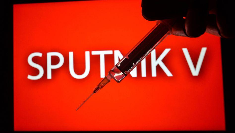Fehlerhafte Charge? In der Slowakei sorgt die nationale Arzneimittelbehörde für erheblichen Wirbel mit einem Bericht über die Wirksamkeit einer Lieferung des russischen Impfstoffes Sputnik V