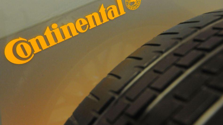 Continental: Der Autozulieferer schließt sein Werk in Roding