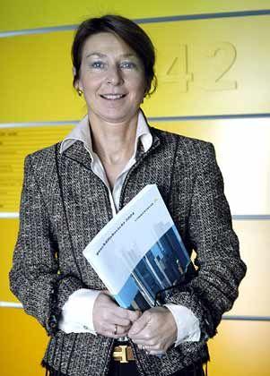 Krisenmanagerin: Wirtschaftsprüferin Linner berät den Verwaltungsrat der BayernLB