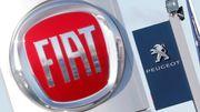 Peugeot-Aktionäre stimmen für Fusion mit Fiat Chrysler