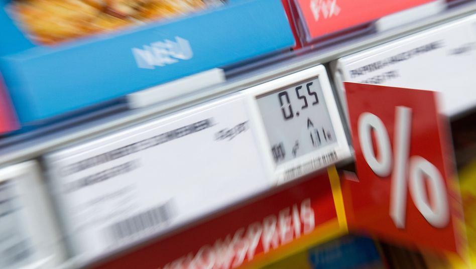 Furcht vor steigenden Preisen: Mit dem wirtschaftlichen Aufschwung könnte die Inflation zurückkehren - möglicherweise aber nur vorübergehend