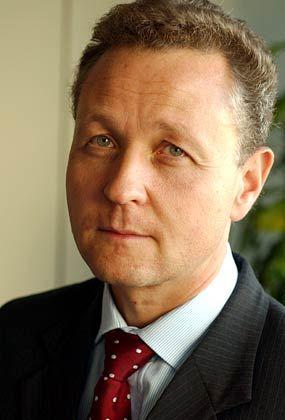 Soll den Süddeutschen Verlag aus der Krise führen: Klaus Josef Lutz