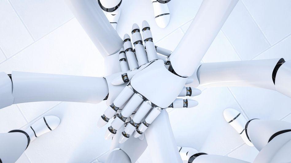 Digitalisierung: Sie ändert nicht nur die Art und Weise, auf die M&A-Prozesse umgesetzt werden, sondern auch die Landschaft, in der sie stattfinden