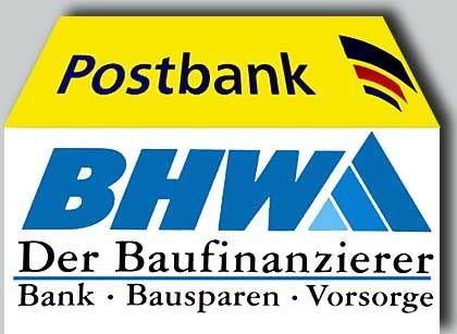 Zukauf: Mit Übernahme der BHW baut die Postbank ihre Position als größte Privatkundenbank in Deutschland aus