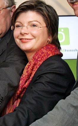 Wechselt von RTL zu Gruner + Jahr: Ingrid Haas