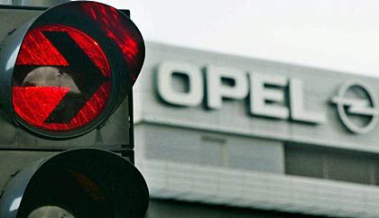 Kein Entgegenkommen: Bundeswirtschaftsminister Brüderle weiterhin gegen Staatshilfen für Opel