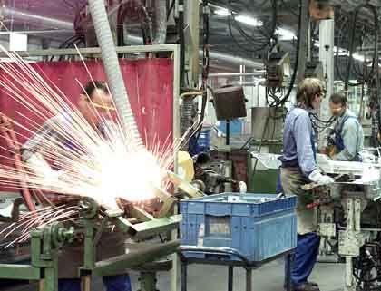 Sachsenring: Der Insolvenzplan sieht die Sicherung der Arbeitsplätze vor