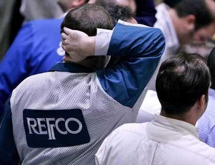 Insolventer US-Broker Refco:Bawag entgeht vorerst einer Milliardenklage