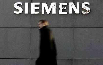Verhängnisvolle Affäre: Der Siemens-Konzern wird von der US-Börsenaufsicht SEC durchleuchtet