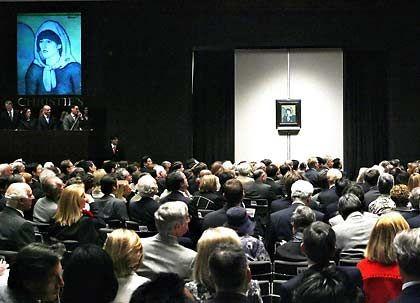 Konkurrenz belebt das Geschäft: Christie's und Sotheby's überbieten sich gegenseitig mit Garantiesummen
