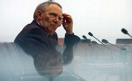 Innenminister Schäuble: Weg frei für Online-Razzien