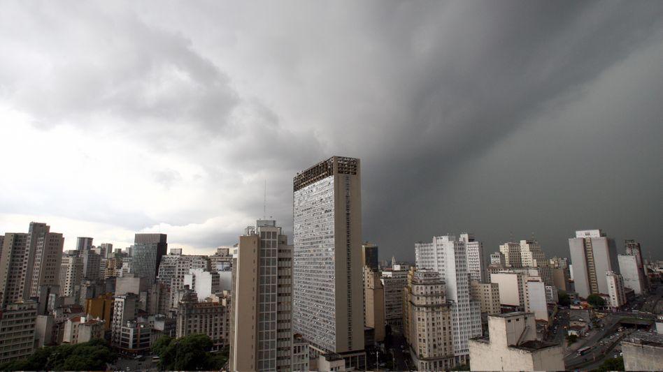 Sao Paulo: Ratingagenturt bescheinigt Brasilien solidere Finanzen